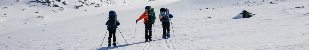ski la vila alpin din statiunea straja